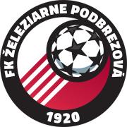 "FK ŽELEZIARNE PODBREZOVÁ ""B"""