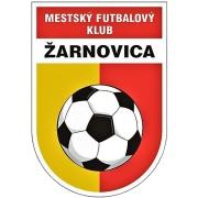 MFK NOVÁ BAŇA-ŽARNOVICA
