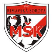 MŠK RIMAVSKÁ SOBOTA
